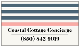 Coastal Cottage Concierge
